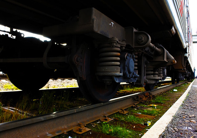 Trans-Siperia junamatka Trans-Siberian train journey IKILOMALLA matkablogi travel blog (4)
