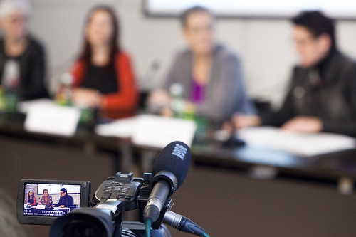 OBRA Pressekonferenz 2016, Fotos: OBRA Pressekonferenz 2016 (c) Andrea Peller