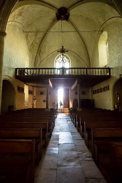 Fontevraud Royal Abbey 07