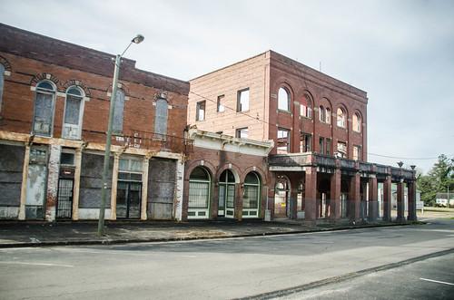 Shamrock Hotel Ruins-004