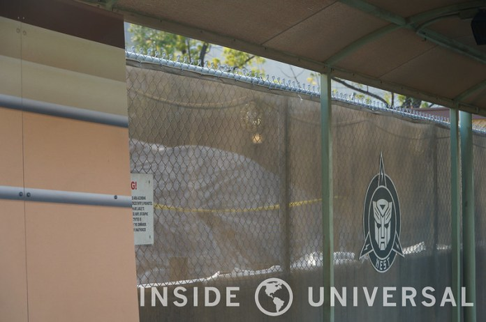 January 5, 2016 Update - NBCUniversal Experience - Universal Studios Hollywood