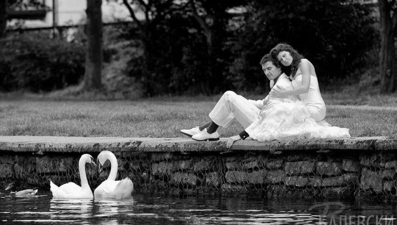Англия - Искрена и Владо