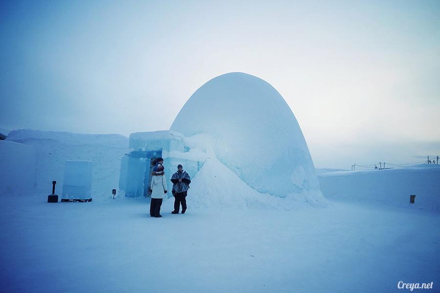 2016.02.25 | 看我歐行腿 | 美到搶著入冰宮,躺在用冰打造的瑞典北極圈 ICE HOTEL 裡 27.jpg