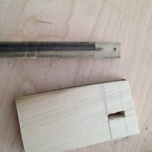 31 DoM: sex magic mortise and tenon