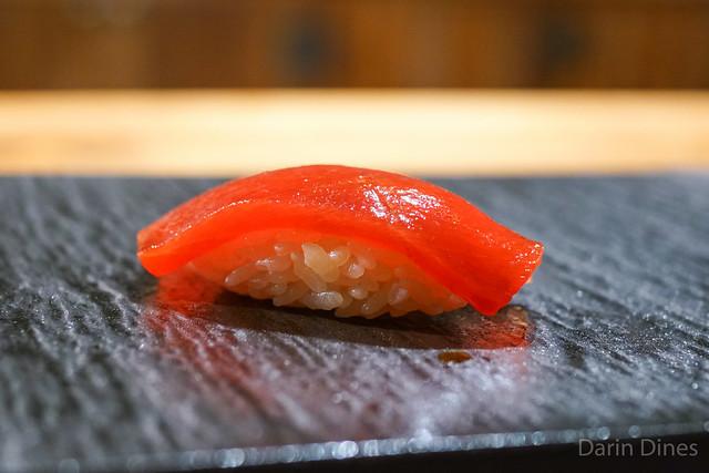maguro lean bluefin