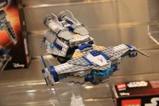 LEGO Star Wars 75147 Star Scavenger 2