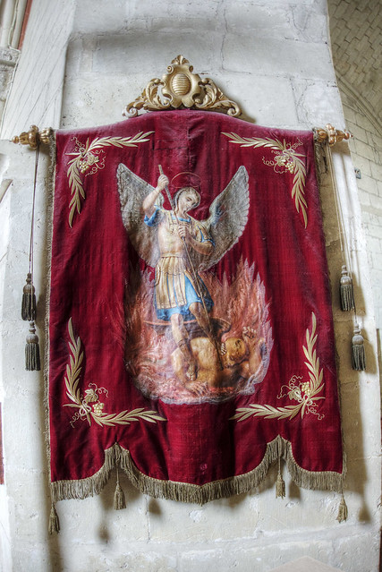 Fontevraud Royal Abbey 23