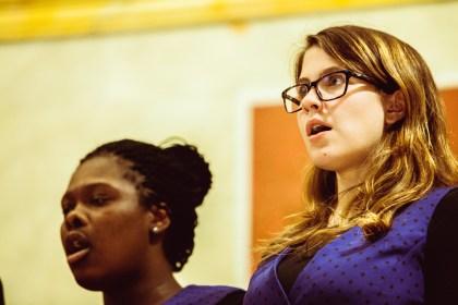 Brooklyn Youth Choir