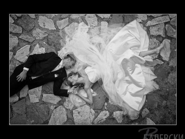 Сватбен албум - Силвия и Васил