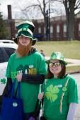St Patrick's Day Parade 2016