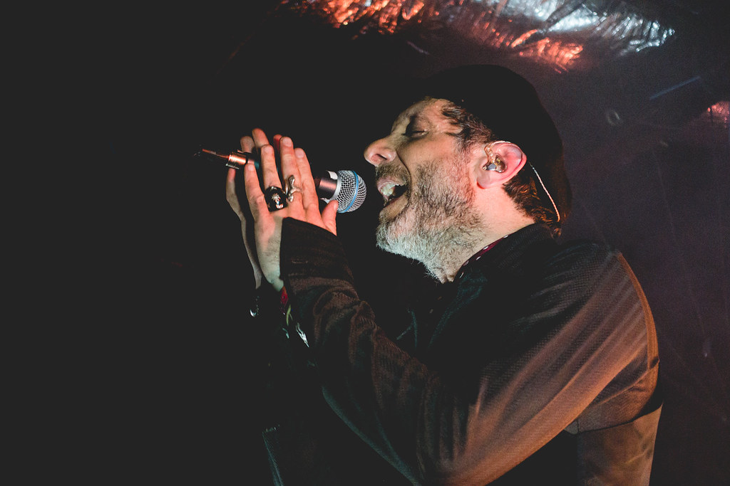 SXSW 2016 Day 6: Mercury Rev