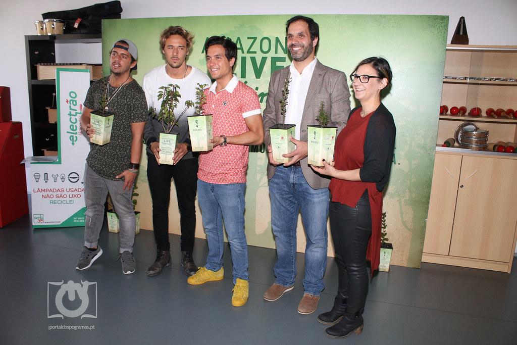 D.A.M.A apoiam Amazonia Live Rock In Rio - Portal dos Programas-6531