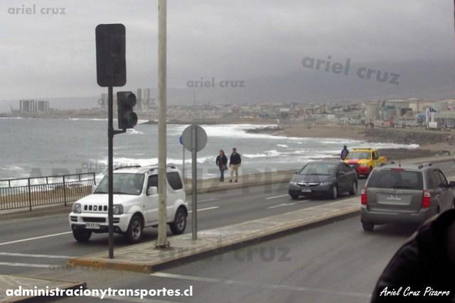 Antofagasta - SF1809