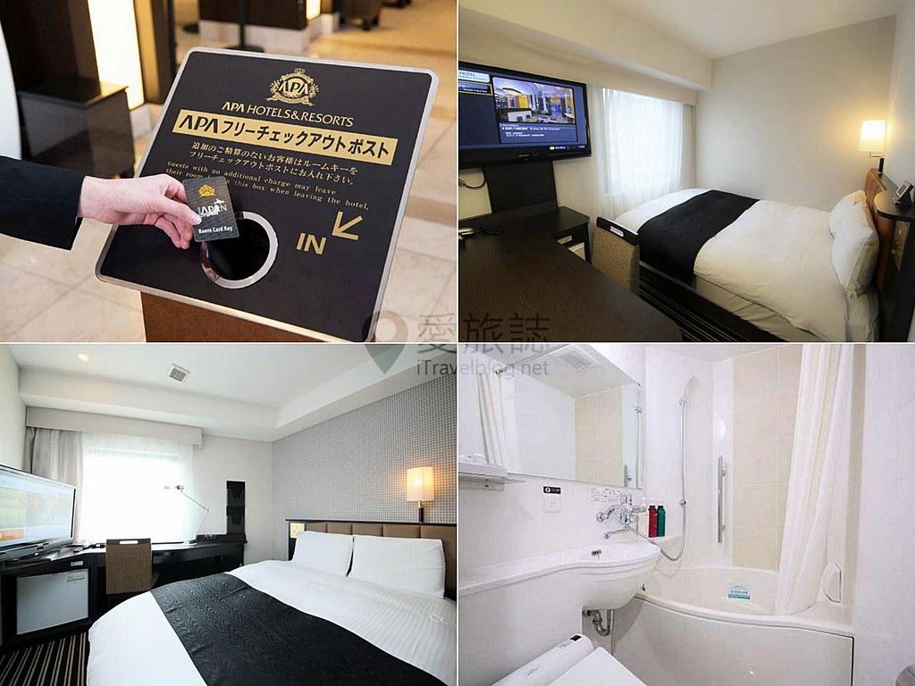 《东京订房笔记》2016年32间新开业酒店与青年旅舍推介