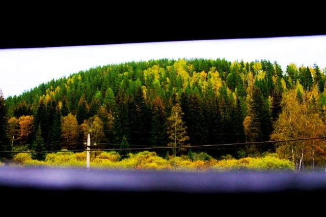 Trans-Siperia junamatka Trans-Siberian train journey IKILOMALLA matkablogi travel blog (15)