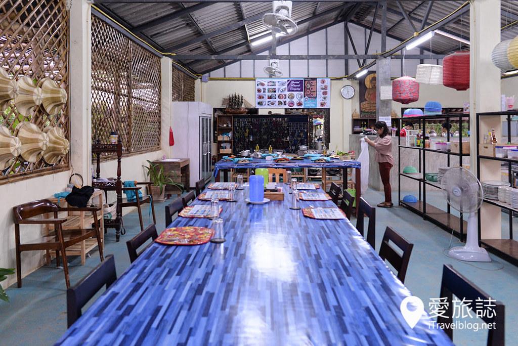 清迈泰国厨艺学校 Mama Noi Thai Cookery School (11)
