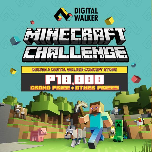 DW Minecraft Challenge Carousel_01