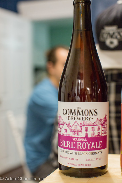 The Commons Biere Royale