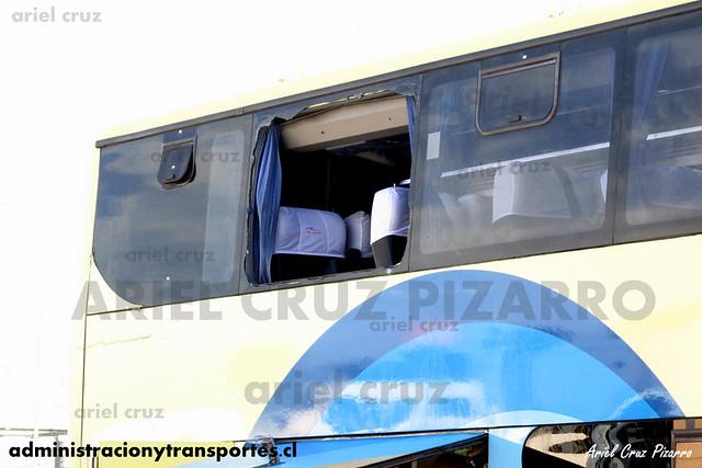 Romani | La Serena | Modasa Zeus - Scania (FFHZ49)