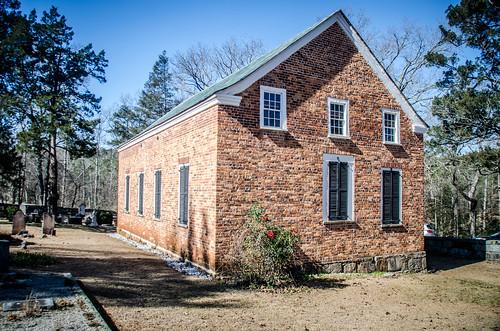 Ebenezer ARP Church-025