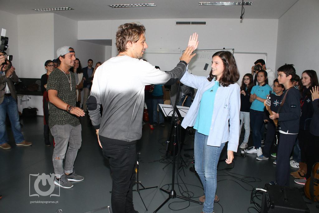 D.A.M.A apoiam Amazonia Live Rock In Rio - Portal dos Programas-6503