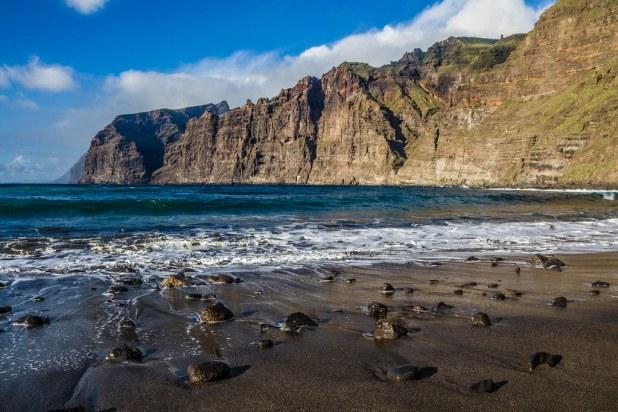 Playa Los Guíos