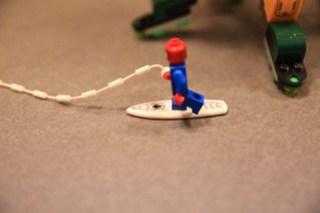 LEGO Marvel 76058 Doc Ock's Tentacle Trap 8