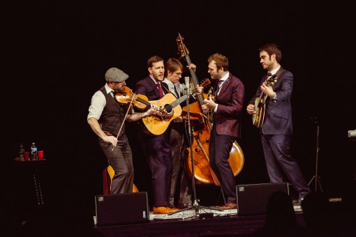 The Punch Brothers