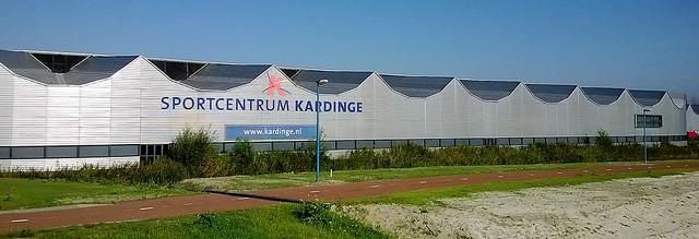 kardinge sports center groningen