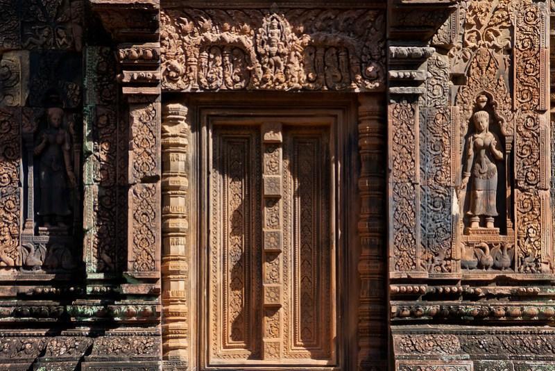 Angkor Tor