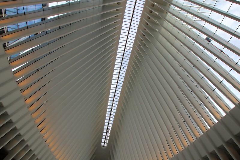 World Trade Center Station