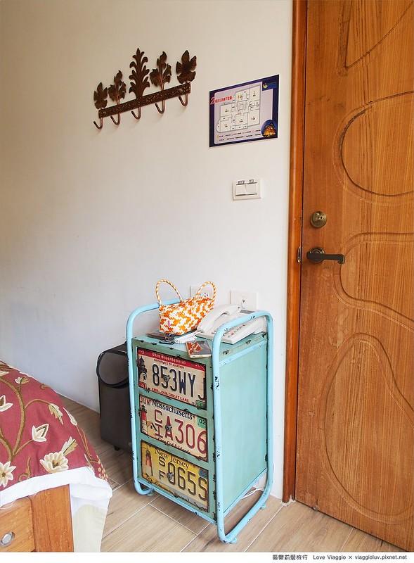 小琉球,小琉球民宿,星月旅店,民宿 @薇樂莉 Love Viaggio   旅行.生活.攝影