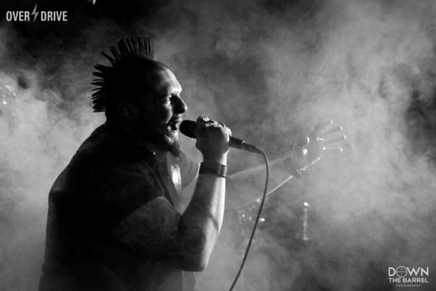 Metal 2 The Masses Ireland - Heat 6, 06/03/2016