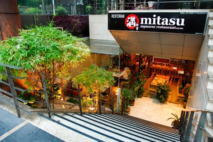Image result for Mitasu @ Central Plaza