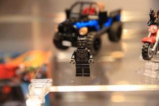 LEGO Marvel 76047 Black Panther Pursuit 4
