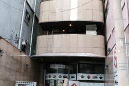 心齋橋Eco Cube酒店 Eco Cube Shinsaibashi