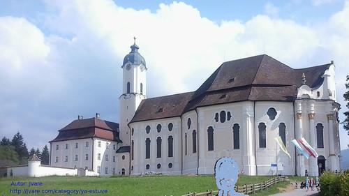 Iglesia de Weis