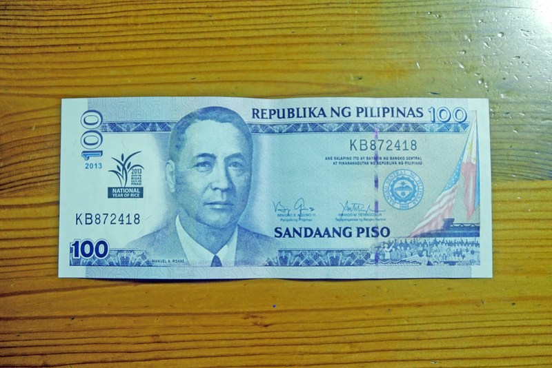 20160227_224611 Old Peso Bills