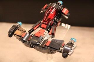 LEGO Star Wars 75145 Eclipse Fighter 4
