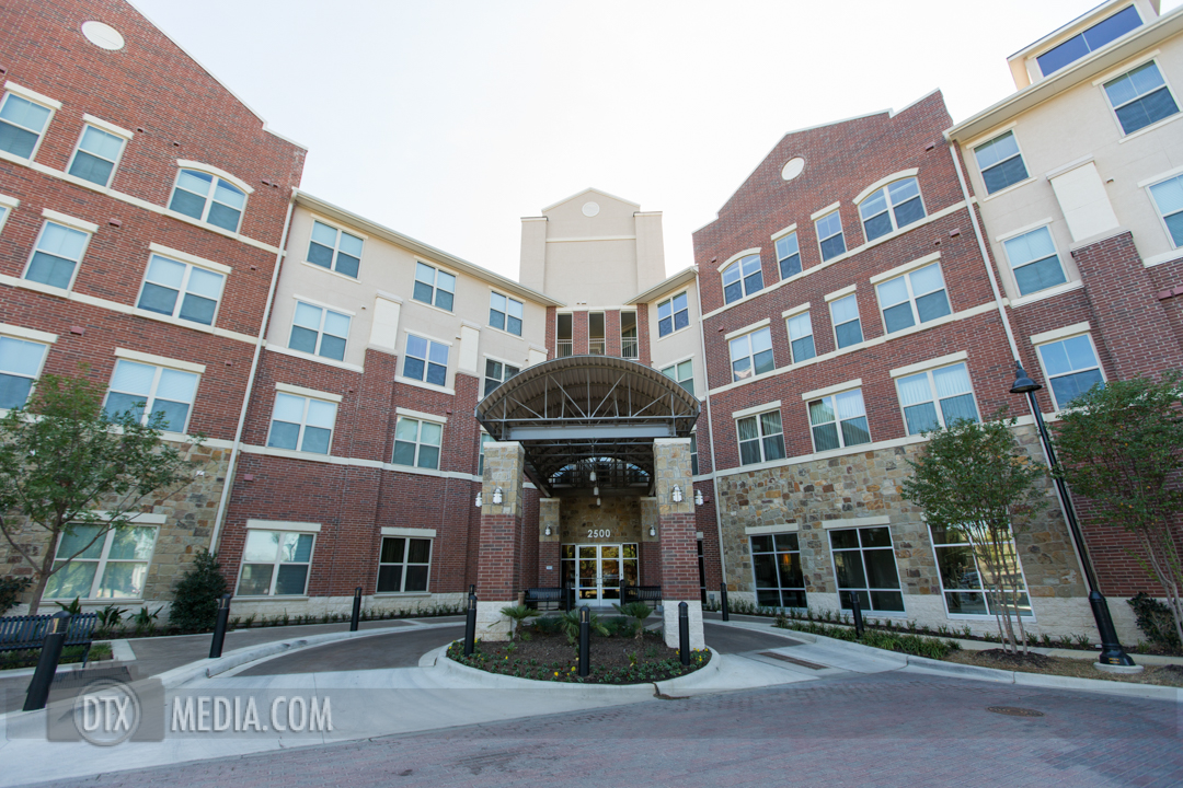 Mustang Station Dallas Real Estate Photography Dtx Media