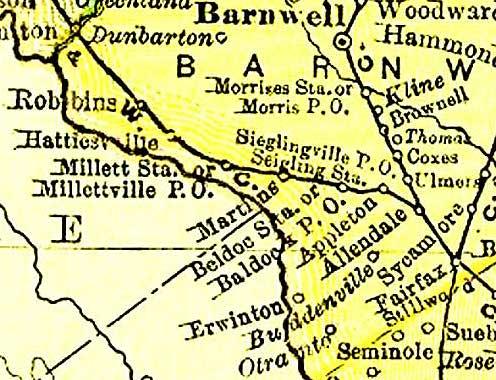 barnwell