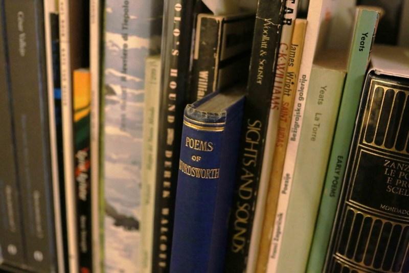 City Library – Barbara Del Mercato's Books, Venice