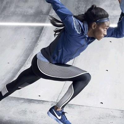 Nike Running English Gardner