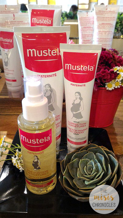 mustela maternite products