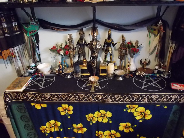 Shedety Shrine March 2016 overview
