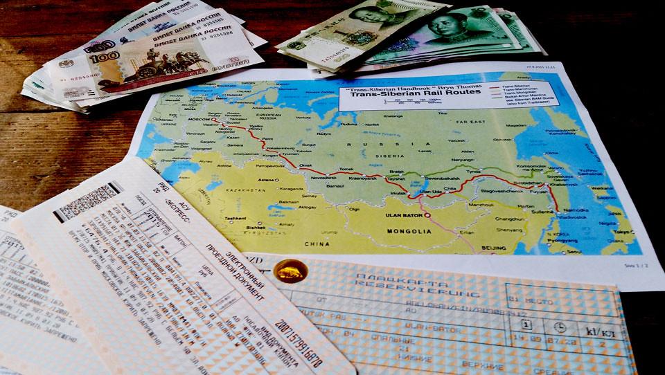 Trans-Siperia junamatka Trans-Siberian train journey IKILOMALLA matkablogi travel blog (20)