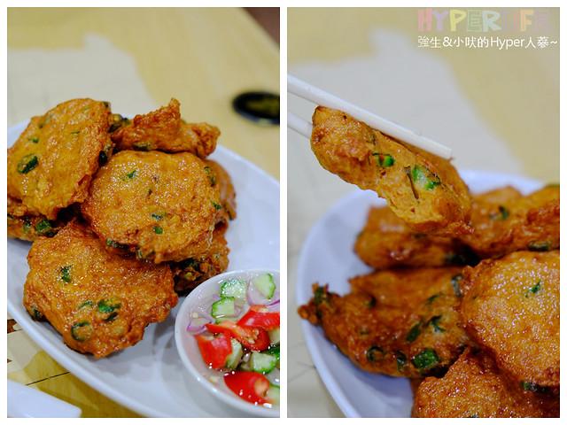 泰國小吃泰式料理 (20)
