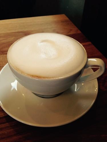 Kaffebrenneriet, Olso. Noruega