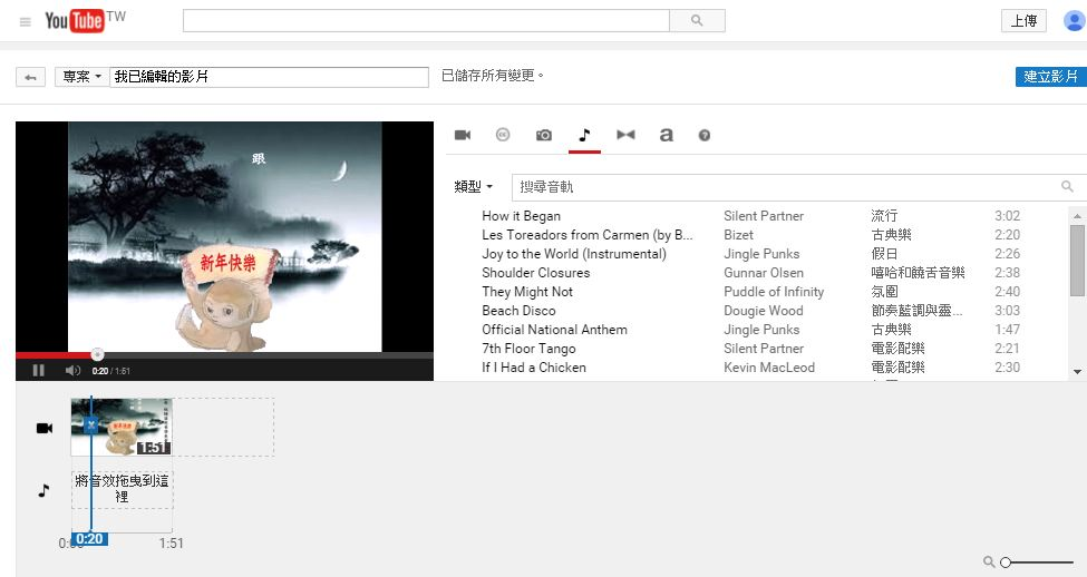 平面影片製作流程大公開6