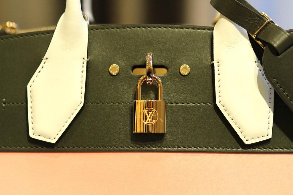 City Steamer Louis Vuitton